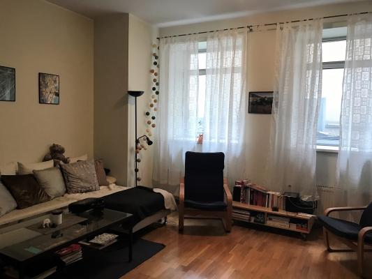 Pārdod dzīvokli, Antonijas iela 11 - Attēls 2