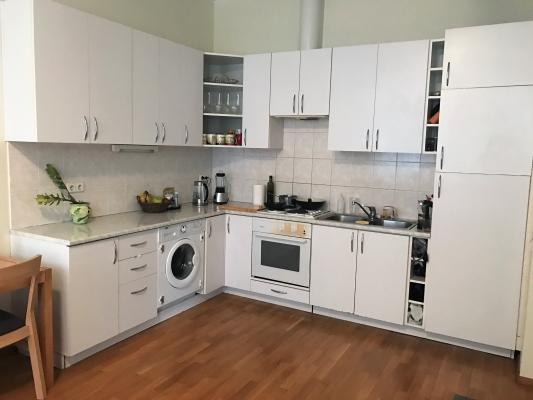 Pārdod dzīvokli, Antonijas iela 11 - Attēls 3