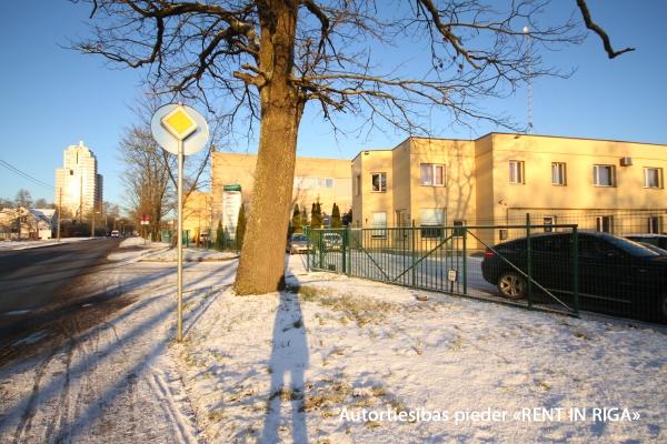 Pārdod noliktavu, Ventspils iela - Attēls 32