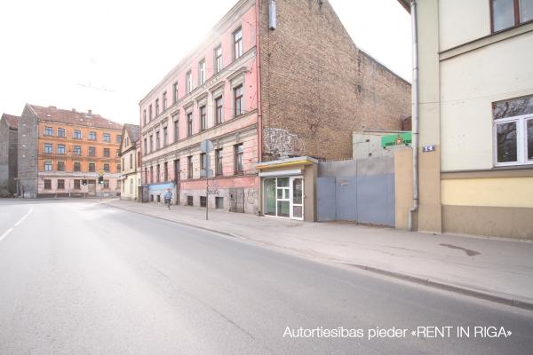 Iznomā tirdzniecības telpas, Gogoļa iela - Attēls 12
