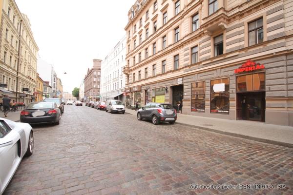 Iznomā tirdzniecības telpas, Blaumaņa iela - Attēls 5