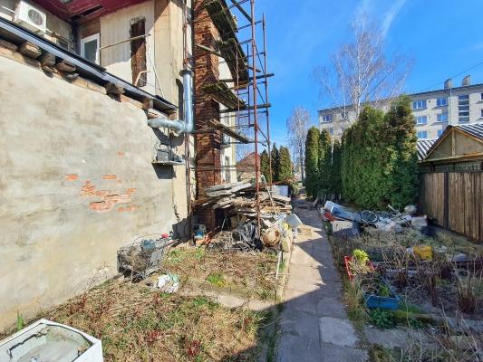 Pārdod namīpašumu, Jelgavas iela - Attēls 7