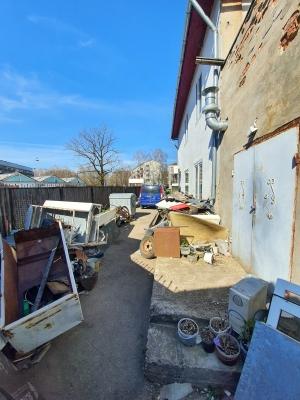 Pārdod namīpašumu, Jelgavas iela - Attēls 6