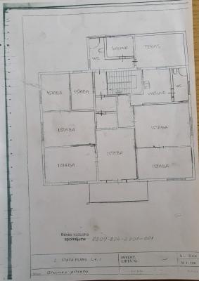 Pārdod namīpašumu, Jelgavas iela - Attēls 23