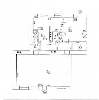 Iznomā tirdzniecības telpas, Brīvības iela - Attēls 8