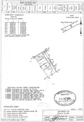 Pārdod zemi, Siguldas šoseja - Attēls 9