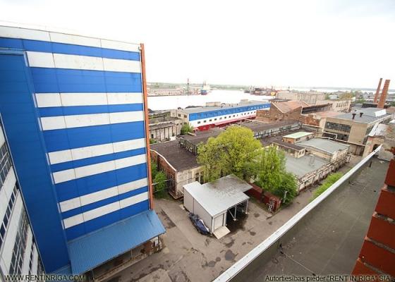 Iznomā ražošanas telpas, Ādažu iela - Attēls 17