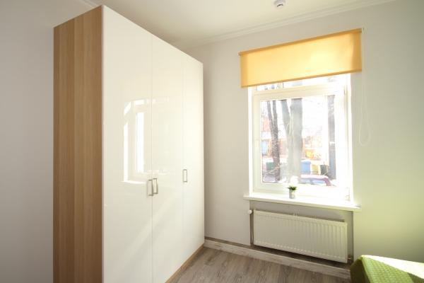 Izīrē dzīvokli, Čaka iela 126A - Attēls 4