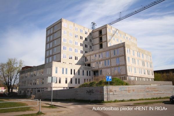 Investīciju objekts, Prūšu iela - Attēls 2