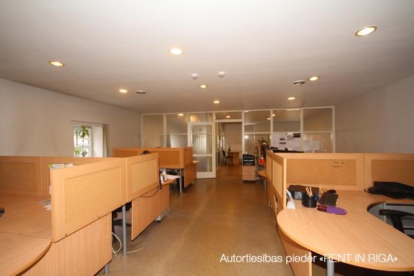 Iznomā biroju, Matīsa iela - Attēls 9