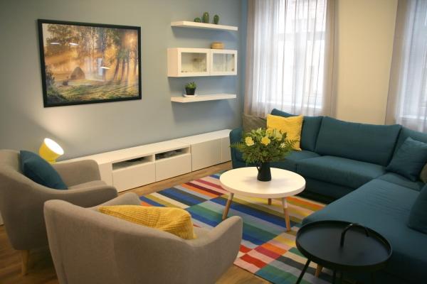 Izīrē dzīvokli, Lāčplēša iela 53 - Attēls 1
