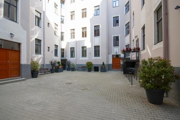 Izīrē dzīvokli, Lāčplēša iela 53 - Attēls 18