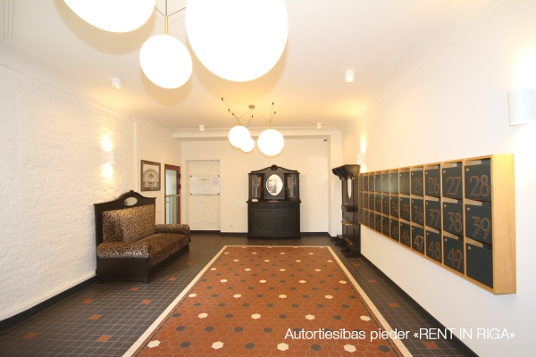 Pārdod dzīvokli, Tallinas iela 86 - Attēls 10