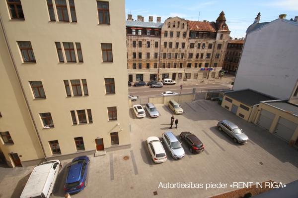 Pārdod dzīvokli, Tallinas iela 86 - Attēls 17