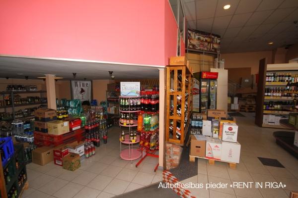 Iznomā tirdzniecības telpas, Ķengaraga iela - Attēls 9
