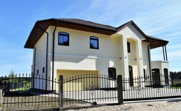 Pārdod māju, Lūšu iela - Attēls 1