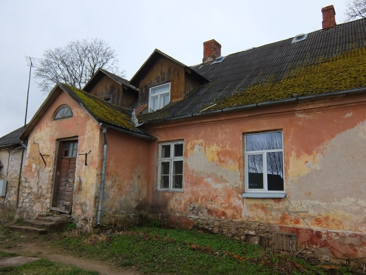 Pārdod māju, Baznīcas Bērzi - Attēls 3