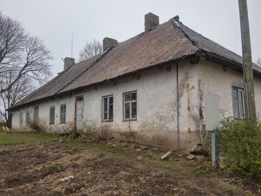 Pārdod māju, Smilgas - Attēls 3