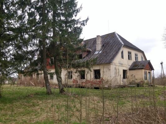 Pārdod māju, Smilgas - Attēls 5