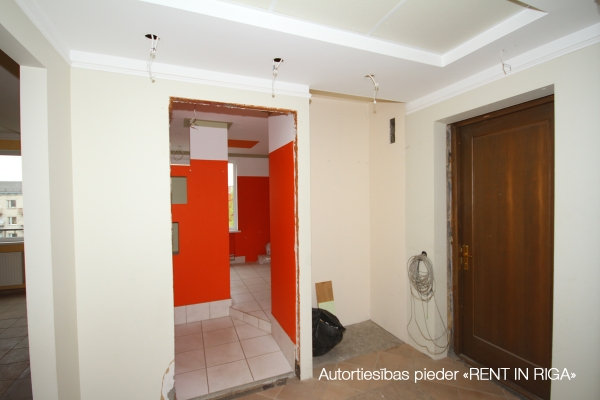 Pārdod dzīvokli, Mālkalnes prospekts iela 24 - Attēls 7