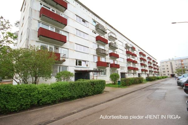 Pārdod dzīvokli, Mālkalnes prospekts iela 24 - Attēls 12