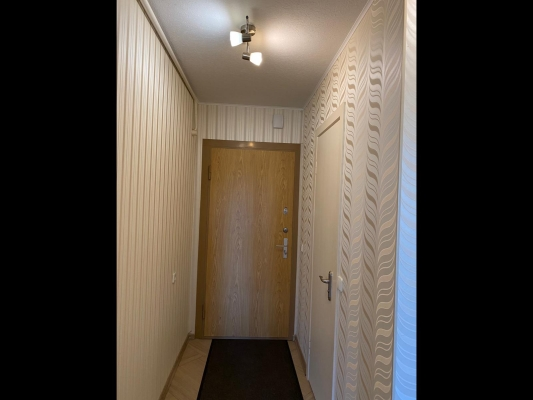 Izīrē dzīvokli, Augļu iela 11 - Attēls 3