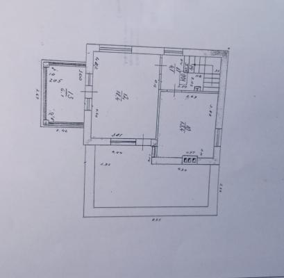 Pārdod māju, Murjāņu iela - Attēls 36