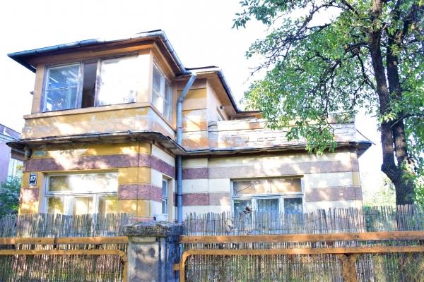 Pārdod māju, Murjāņu iela - Attēls 1