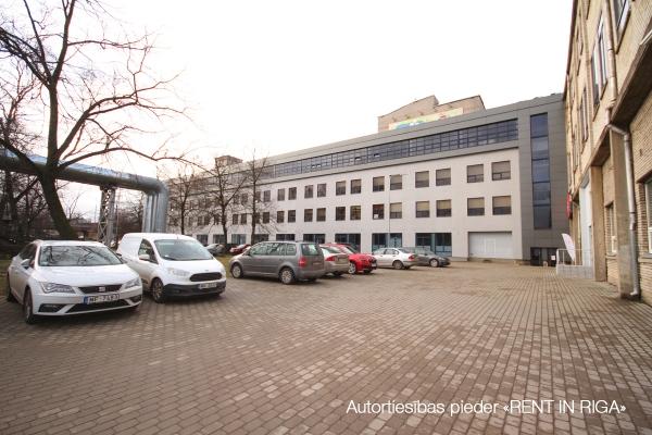 Iznomā biroju, Zemitāna iela - Attēls 19