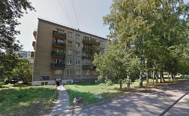 Izīrē dzīvokli, Katrīnas dambis iela 21 - Attēls 10
