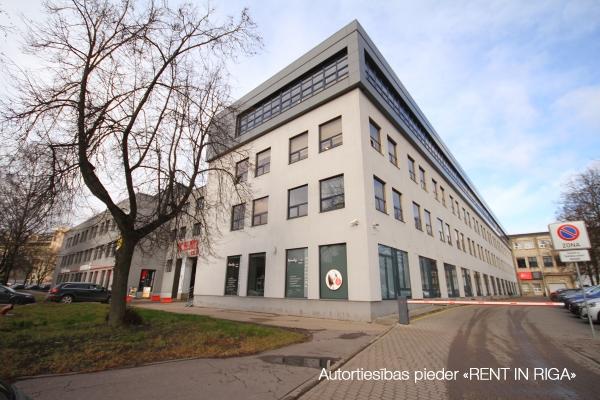 Iznomā biroju, Zemitāna iela - Attēls 13
