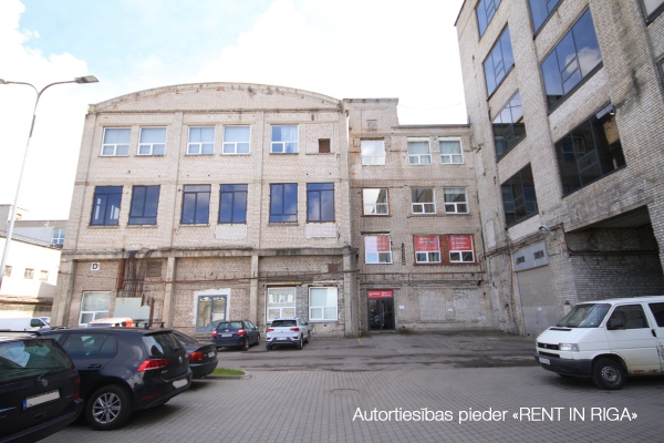 Iznomā biroju, Zemitāna iela - Attēls 14