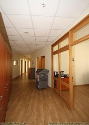 Iznomā biroju, Valdemāra iela - Attēls 4