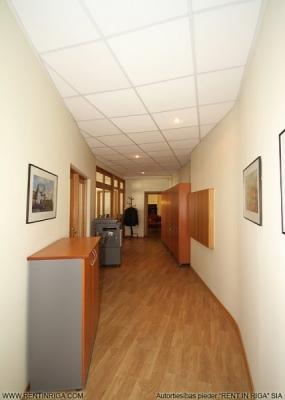 Iznomā biroju, Valdemāra iela - Attēls 6