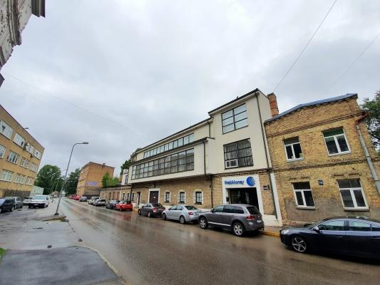 Iznomā biroju, Pirts iela - Attēls 2