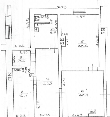 Iznomā biroju, Pirts iela - Attēls 11