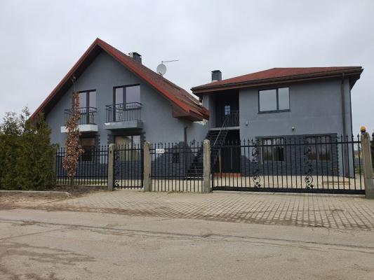 Pārdod namīpašumu, Kurpnieku iela - Attēls 16