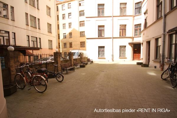Izīrē dzīvokli, Brīvības gatve iela 85 - Attēls 15