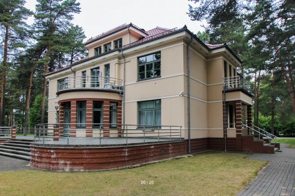 Pārdod māju, Visbijas prospekts - Attēls 2