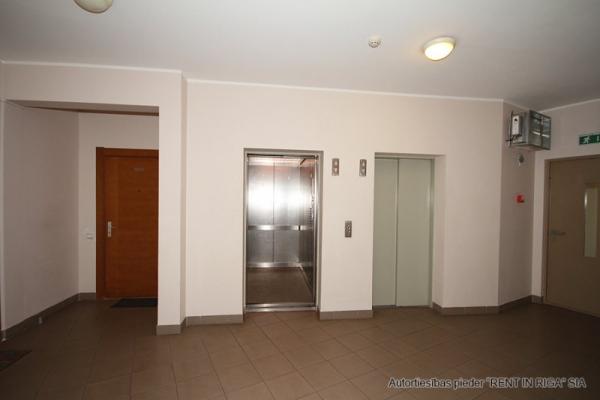 Pārdod dzīvokli, Duntes iela 28 - Attēls 2