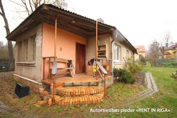 Pārdod māju, Skanuļu iela iela - Attēls 2