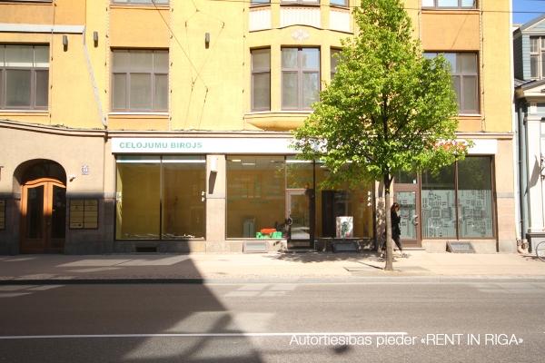 Iznomā tirdzniecības telpas, Valdemāra iela - Attēls 2