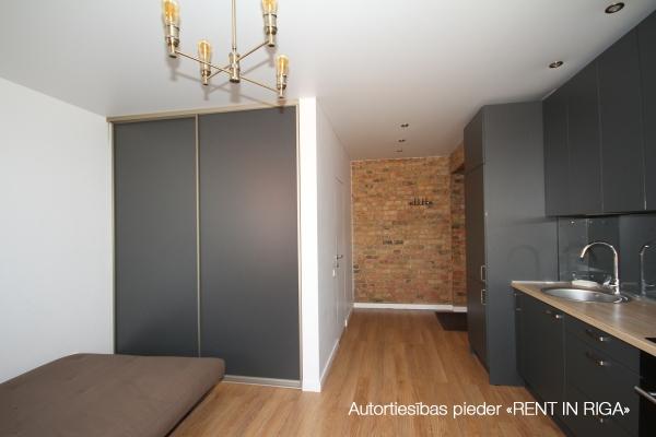 Pārdod dzīvokli, Barona iela 129 - Attēls 4