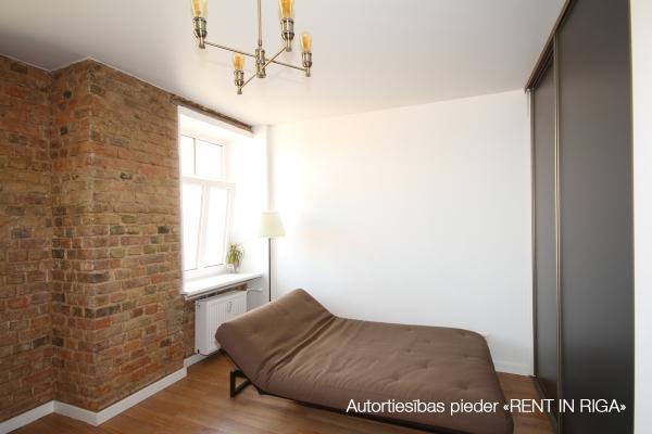 Pārdod dzīvokli, Barona iela 129 - Attēls 6