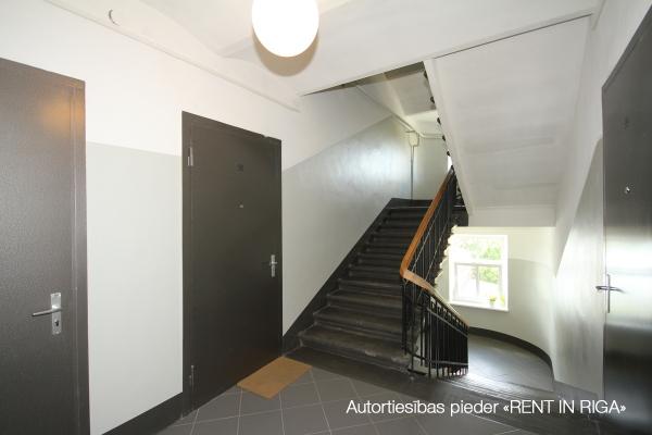 Pārdod dzīvokli, Barona iela 129 - Attēls 7