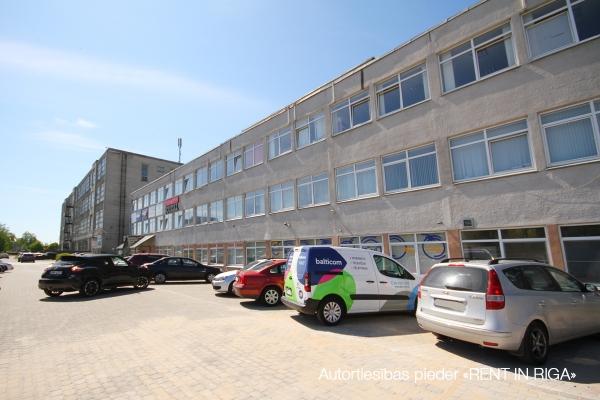 Iznomā biroju, Krustpils iela - Attēls 7