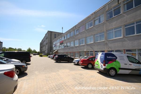 Iznomā biroju, Krustpils iela - Attēls 8