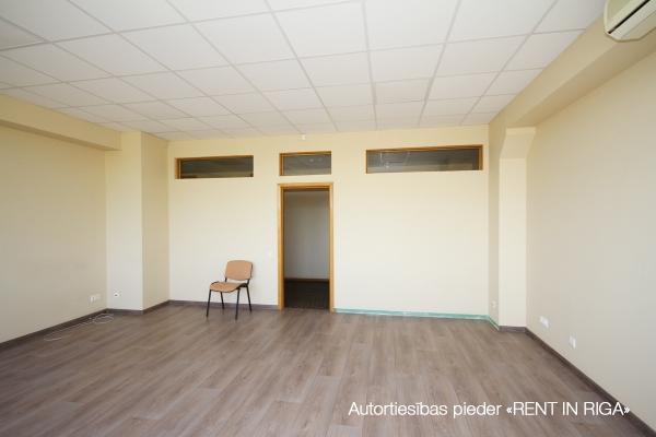 Iznomā biroju, Krustpils iela - Attēls 2