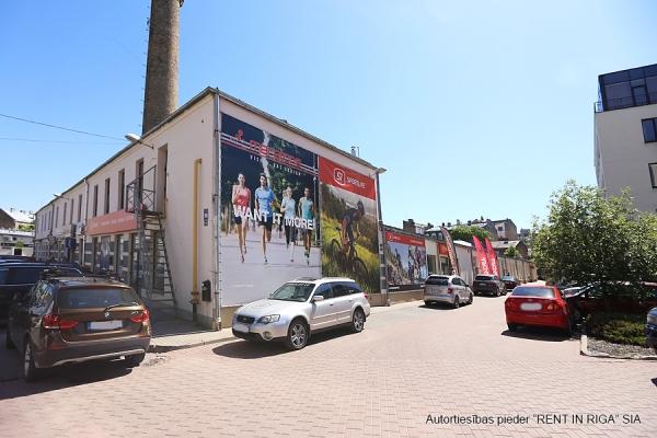 Iznomā tirdzniecības telpas, Brīvības iela - Attēls 12