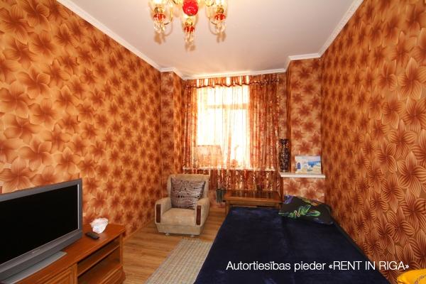 Pārdod dzīvokli, Tallinas iela 92 - Attēls 3